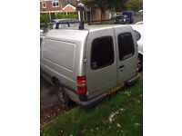 Spares or repair, good engine, gearbox and panels.