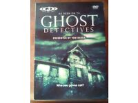 ghost detectives dvds