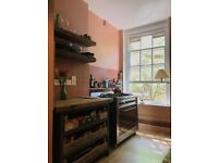 Holborn Council 1 bed flat exchange