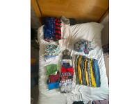 Boys Clothes Bundle (age 2-4)
