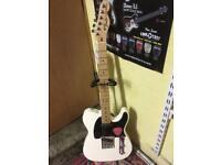 Fender vintage special telecaster.