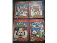 Walt Disney Mickey Mouse Christmas Collection