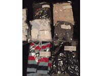 First size and 0-3 months baby boy clothes bundle