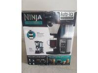 Coffee Machine Ninja bar