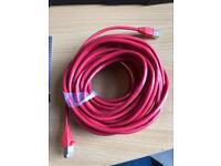 Cst5e network Internet cable