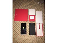One Plus One Mobile Phone, Case & Charger - (Unlocked)