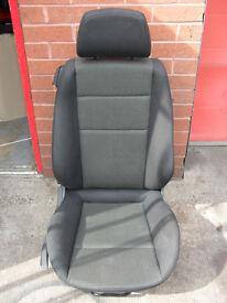 Vauxhall Car Seats. Various.