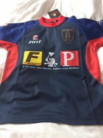 Stornoway Rugby Shirt - brand new