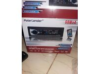 Brand new car stereo mp3 player
