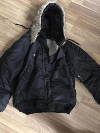 Hooch coat size 12