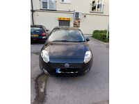 Fiat Grande Punto 1.4 active sport. Has Alloys, airbags, cd/mp3 player, remote locking
