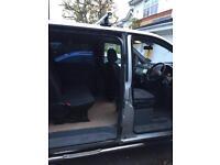 Mercedes vito dualiner automatic