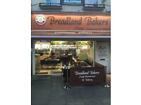 A3 RESTAURANT AND BASEMENT NAAN FACTORY FOR SALE IN ILFORD, LONDON OPEN TO OFFERS