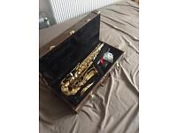 Alto Saxophone perfect for beginners