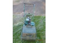 ATCO B12 SELF PROPELLED PETROL MOWER