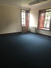 Large office for rent Galston East Ayrshire