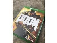 Doom Xbox 1