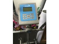 Kirsty cross trainer for sale