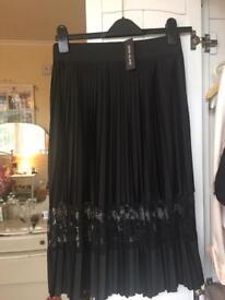 River island skirt, size 10