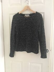 Jumpers £4-6; Size 8-10 from High Street Stores. Please scroll through.