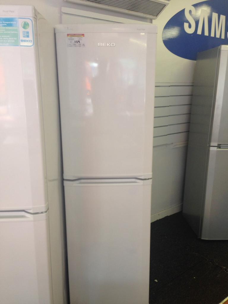 Beko Fridge Freezer(5156)