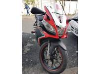 Aprilia Rs4 125cc