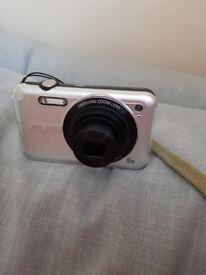 Samsung ES78 camera
