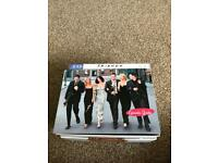 Friends Box Set Series 1-10