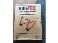 Motorcycles Paddock Stand new