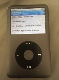 iPod 160gb