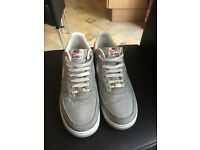 Grey Airforce 1
