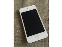 iPod Touch 16gb with charger