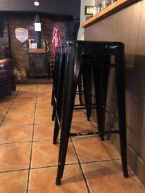Stools (bar or kitchen)