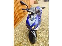 PEAUGEOT SPEEDFIGHT 2 50CC #SOLD#