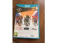 Wii u Disney infinity 3.0 software