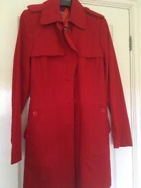 BRAND NEW - Oasis coat size 12