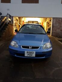 Honda Civic 1.4 for sale