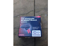 1/2'' Composite air impact wrench