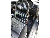 Vehicle remapping