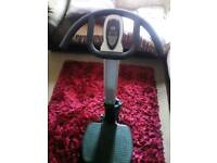 Keep fit vibration machine for sale