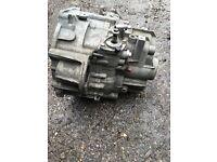 Audi A3 tfsi 2.0L 6speed gearbox