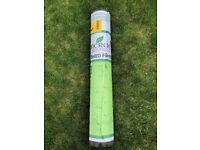Garden Shed Felt Roll 1m x 7.9m New Unopened