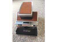 Polaroid SX-70 mint condition