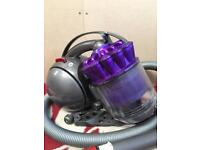 Dyson DC39 Animal With Warranty And Tool Kit