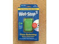 Wet Stop 3, Alarm to stop bed wetting