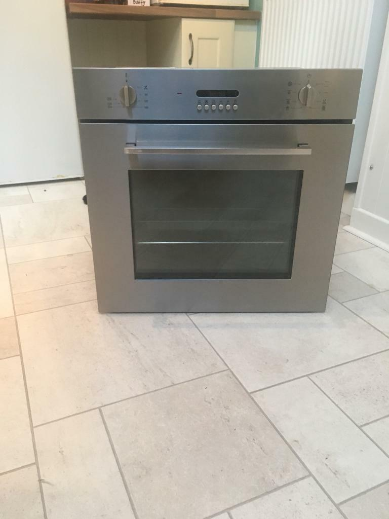 Smeg Cucina single integrated oven | in Luddendenfoot, West ...