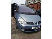 RENAULT GRAND ESPACE 2.2 DCI Automatic