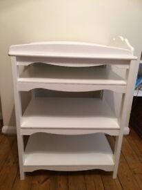 NATALYS ateliers devillers Changing Table
