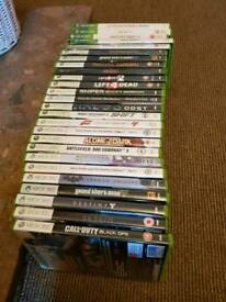 Xbox 360 games 38