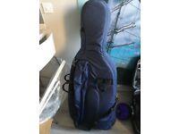 Bobelock Soft 4/4 Cello Case